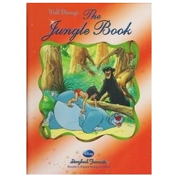 The Jungle book/ Disney W.