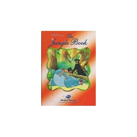 The Jungle book/ Disney W.