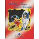 Mickey Mouse and his Spaceship/ Disney W.