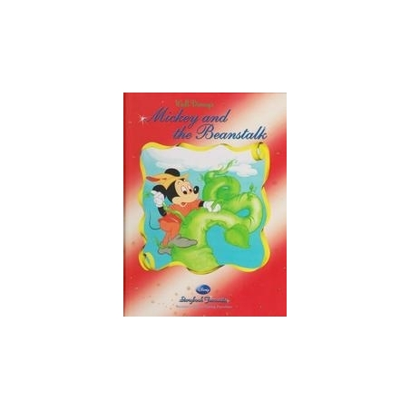 Mickey and the Beanstalk/ Disney W.