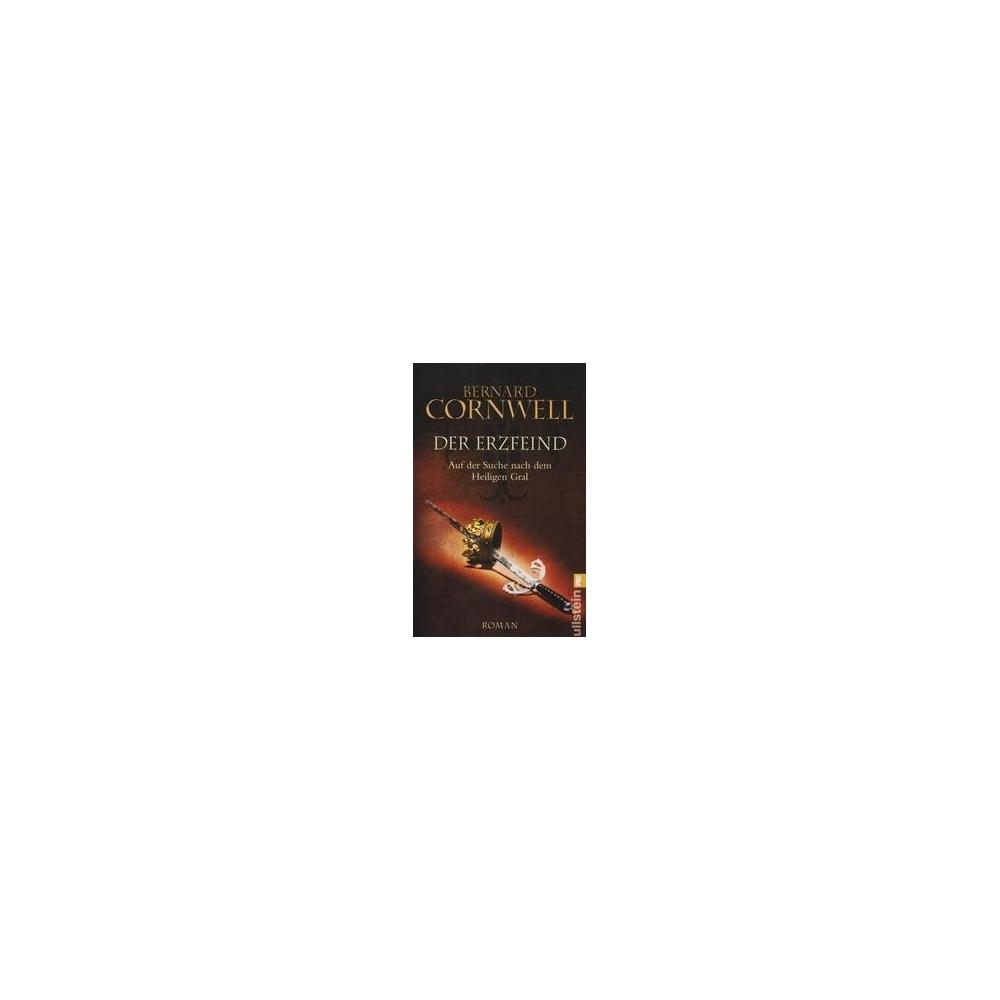 Der Erzfeind/ Cornwell B.