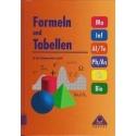 Formeln und Tabellen/ Becker F. M. ir kiti