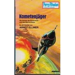 Kometenjager/ Ellmer A.