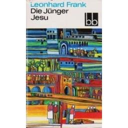 Die Jünger Jesu/ Leonhard F.