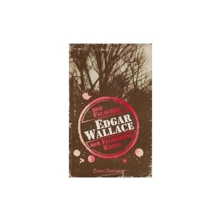 Der Falscher Der Feuerrote/ Wallace E.