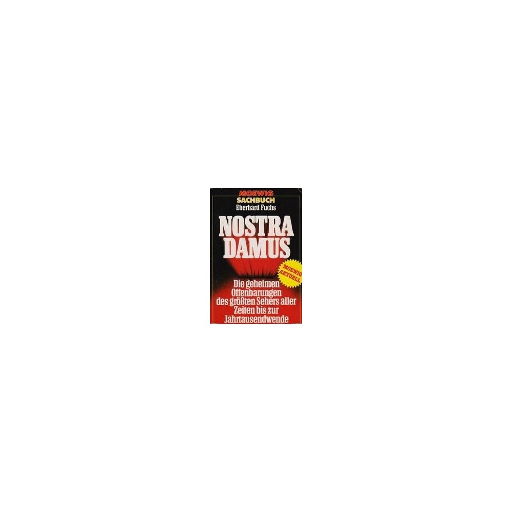 Nostradamus/ Fuchs E.