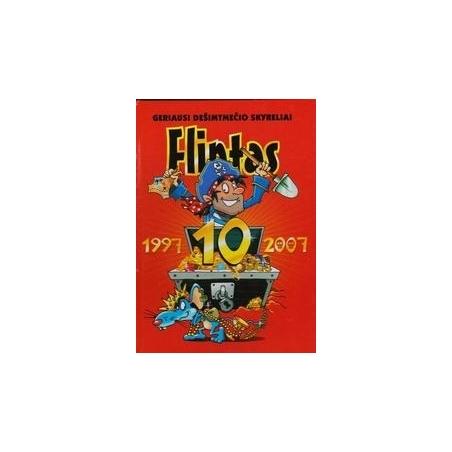 Flintas, 2007 m., Nr. 10