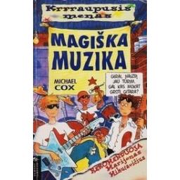 Magiška muzika/ Cox M.