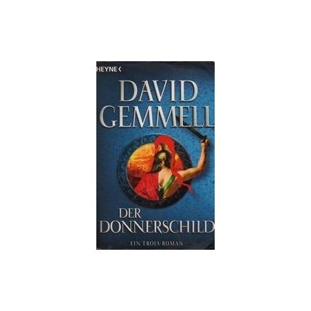 Der Donnerschild/ Gemmell D.