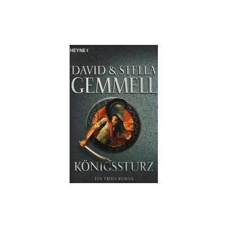 Konigssturz (53197)/ Gemmell David & Stella
