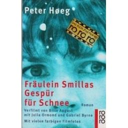 Fraulein Smillas Gespur fur Schnee/ Hoeg P.