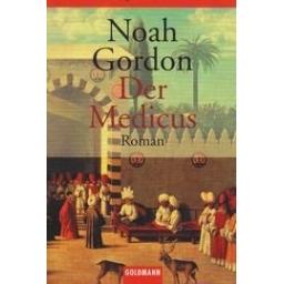 Der Medicus/ Gordon N.