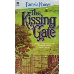 The kissing gate/ Haines P.