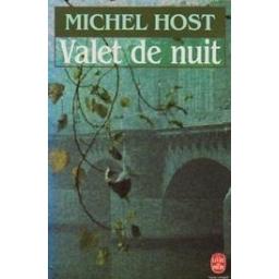Valet de nuit/ Host M.