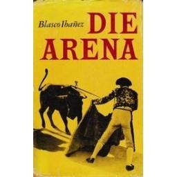 Die Arena/ Ibanez B.