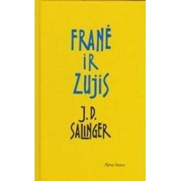 Franė ir Zujis/ J. D. Salinger