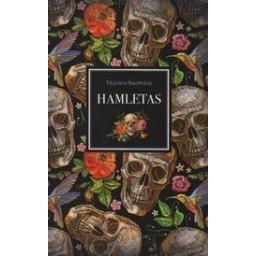 Hamletas/ Šekspyras V.