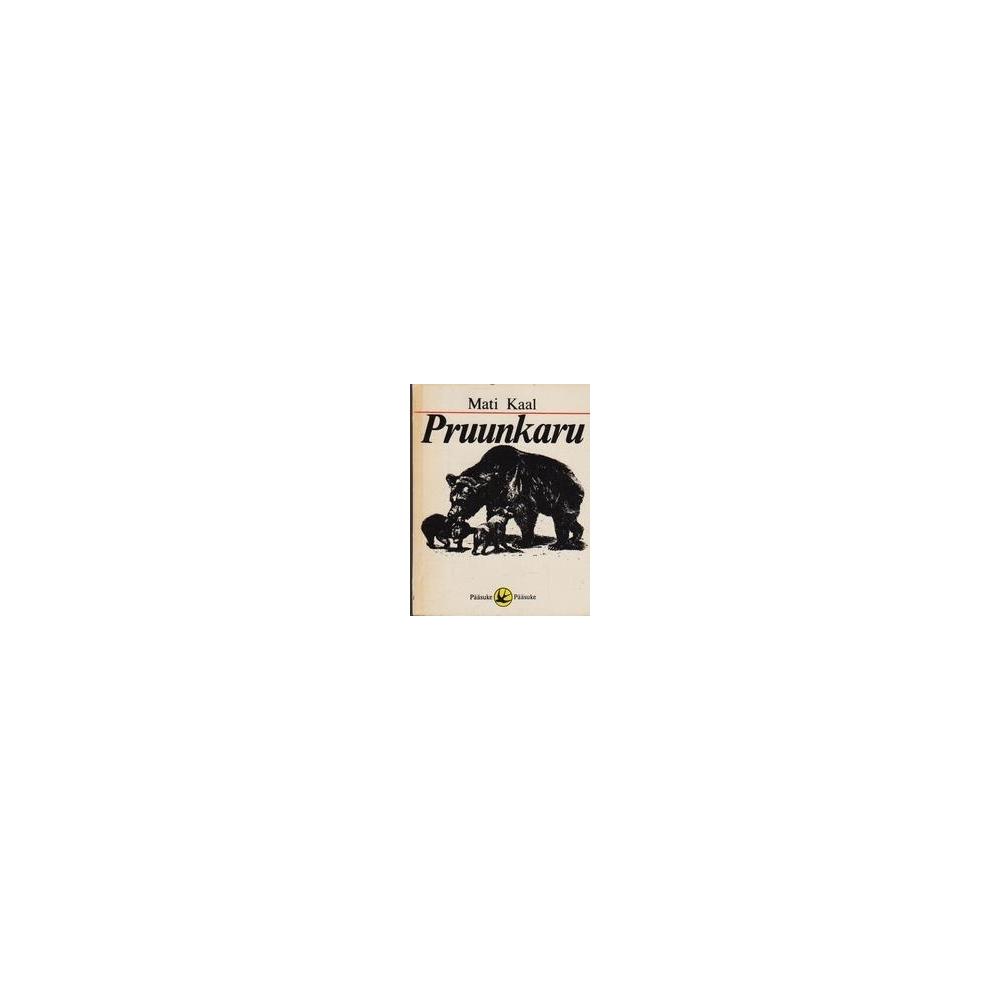 Pruunkaru/ Kaal M.