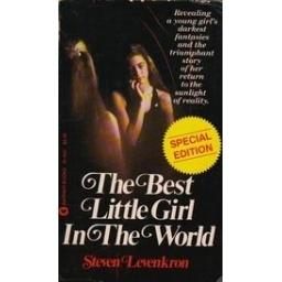 The best little girl in the world/ Levenkron S.