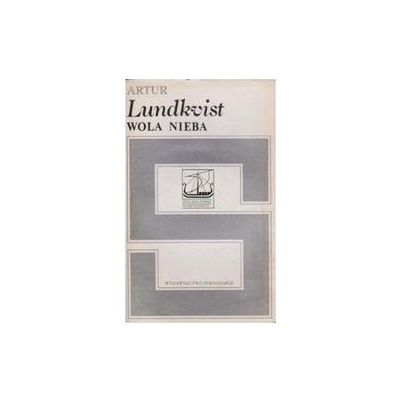 Wola nieba/ Lundkvist A.