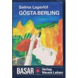 Gosta Berling/ Lagerlöf S.