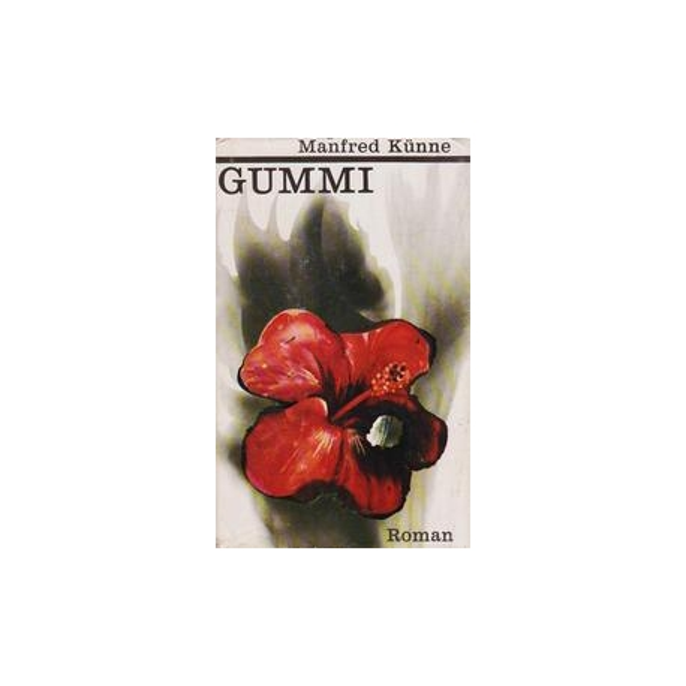 Gummi/ Kunne M.