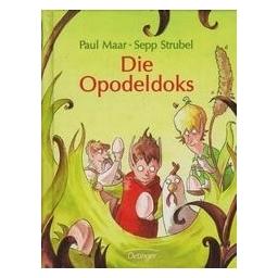 Die Opodeldoks/ Maar P., Strubel S.