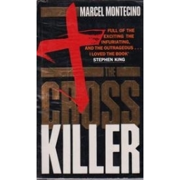 The Cross Killer/ Montecino M.