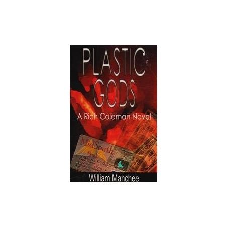 Plastic gods/ Manchee W.