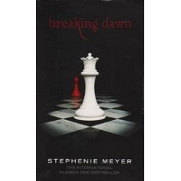 Breaking Dawn/ Meyer S.
