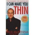 I Can Make You Thin/ McKenna P.