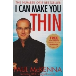 I Can Make You Thin/ McKenna P.