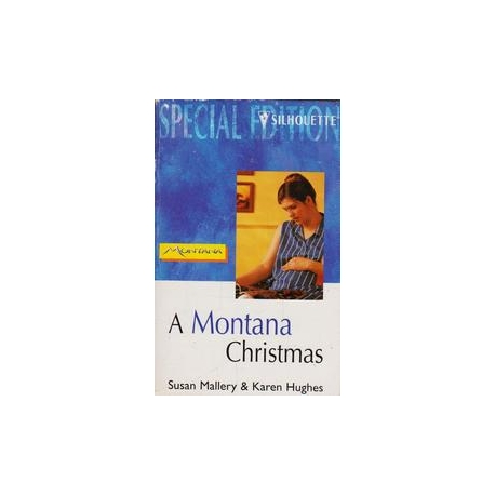 A Montana Christmas/ Mallery S.