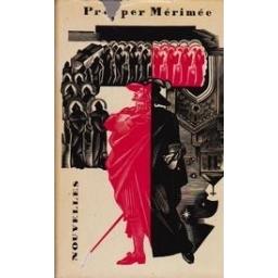 Nouvelles/ P. Merimee
