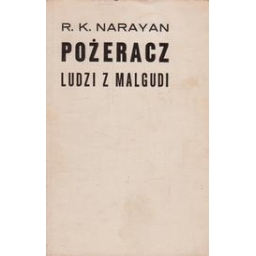 Pozeracz ludzi z Malgudi/ Narayan R.K.
