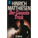 Der Canasta-Trick/ Matthiesen H.