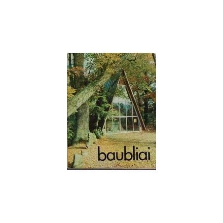 Baubliai/ Skrodenis S.