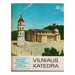 Vilniaus katedra/ Kitkauskas N.