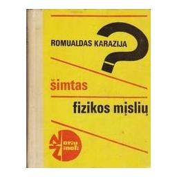 Šimtas fizikos mįslių/ Karazija R.