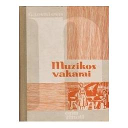 Muzikos vakarai/ Levašova G.