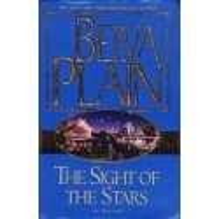 The Sight of the Stars/ Plain B.