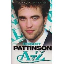 Robert Pattinson A-Z/ Oliver S.