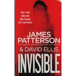 Invisible/ Patterson J., Ellis D.