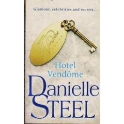Hotel Vendome/ Steel D.