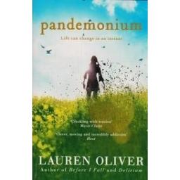 Pandemonium/ Oliver L.