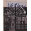 Vilniaus Universitetas/ Bendžius A.
