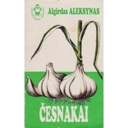 Česnakai/ Aleksynas A.