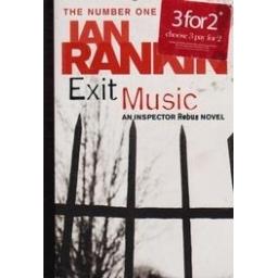 Exit Music/ Rankin I.