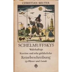 Schelmuffsky/ Reuter Ch.