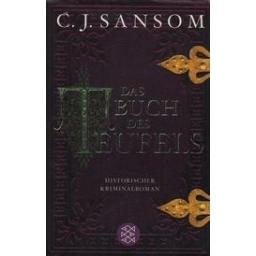 Das buch des Teufels/ Sansom C.J.